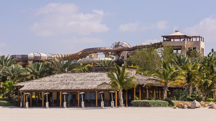 Wild Wadi Water Park, Dubai