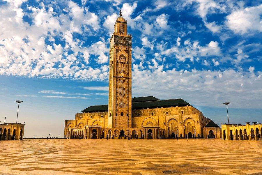 Best of casablanca morocco in 48 hours - Marocco casablanca ...