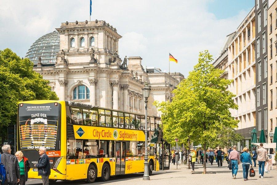 Got a long weekend? Head to Berlin, Germany!