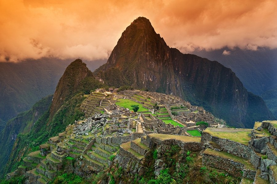 Discover Peru in ten days