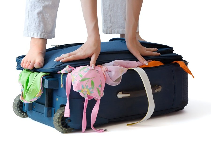 Eight tips on how to prepare for traveling
