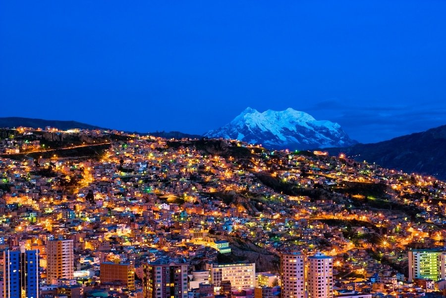 10 days in Bolivia