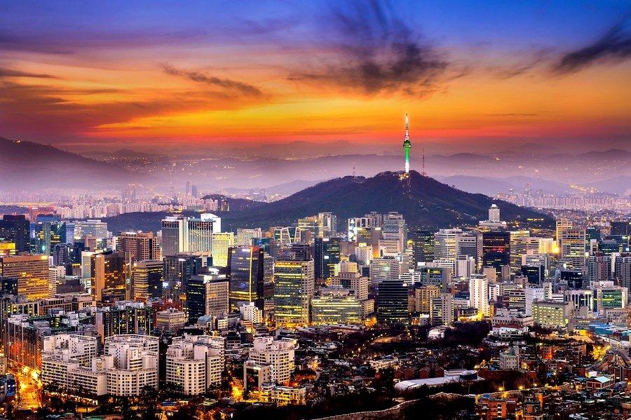 Seoul – discovering South Korea