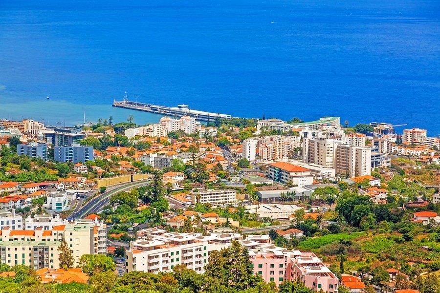 Escape to Madeira, Portugal