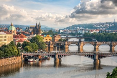 72 hours in Prague Czech Republic
