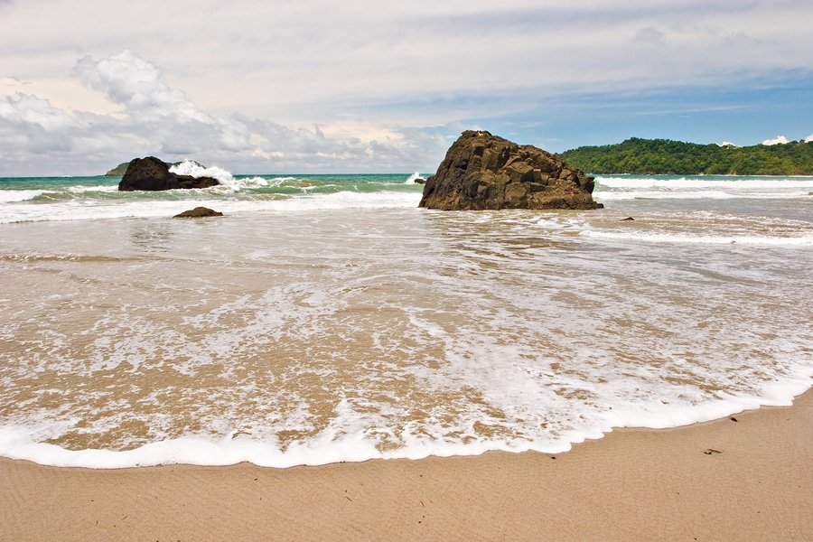 No plans for a week? Explore Costa Rica