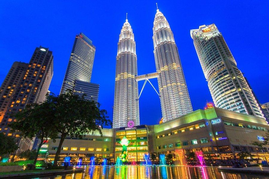 Kuala Lumpur in 5 days