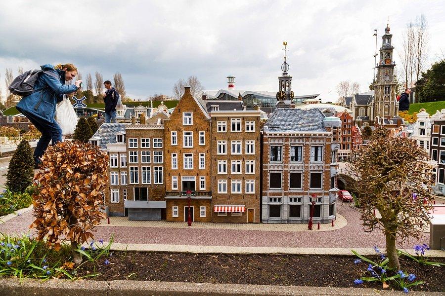 Madurodam, Hague
