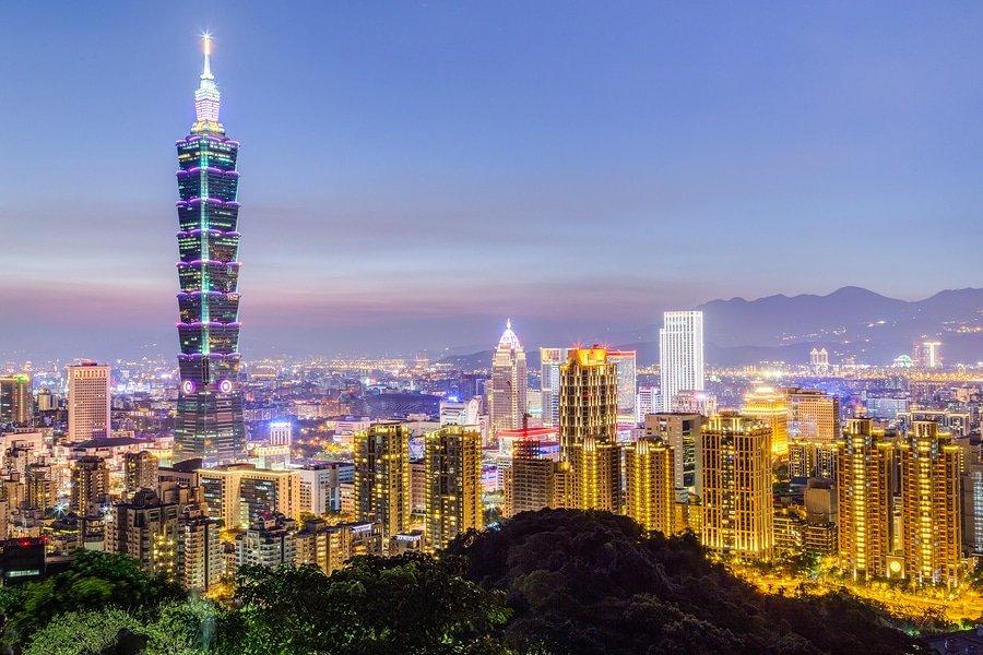 Taiwan in 5 days