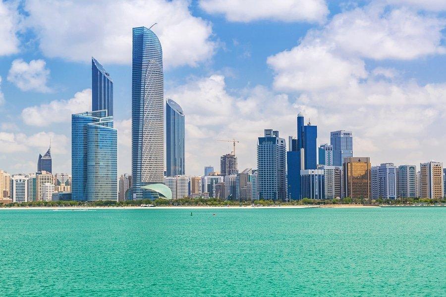 Abu Dhabi United Arab Emirates In 3 Days on Language Arts Theme