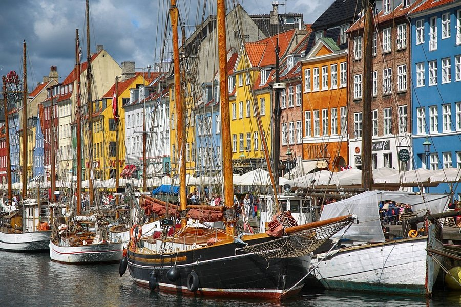 Get to know Copenhagen, Denmark in 3 Days