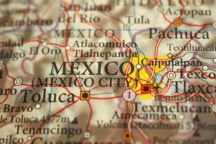 48 hours in Mexico City, Mexico