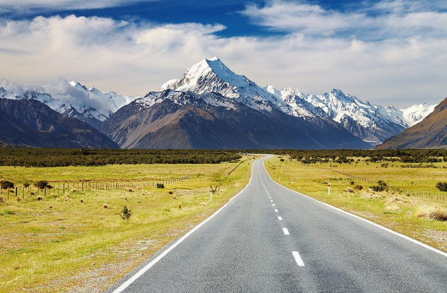 New Zealand in 14 Days