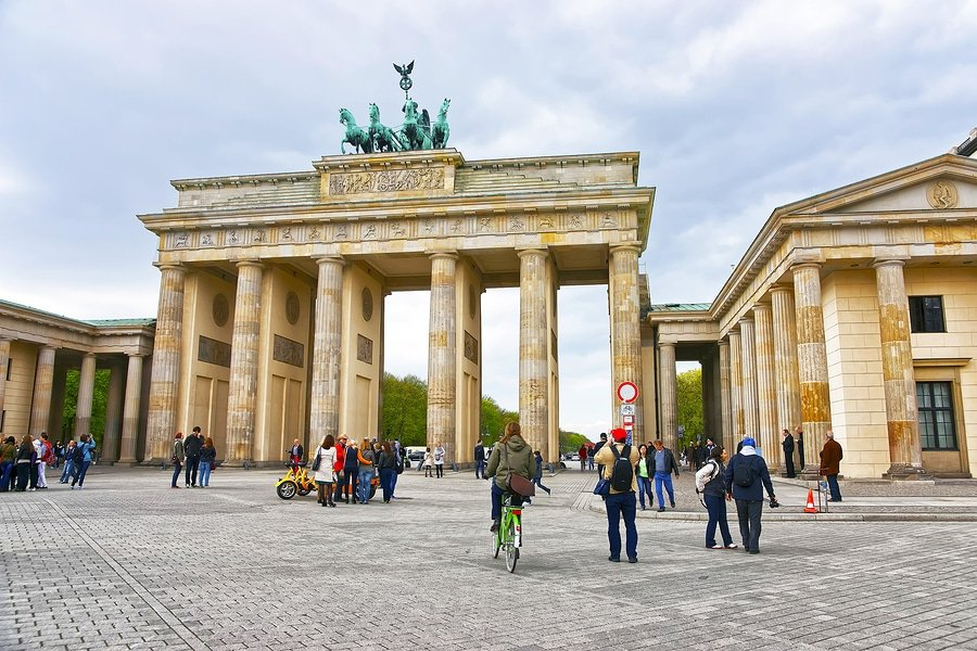 Berlin, Germany in 3 Days