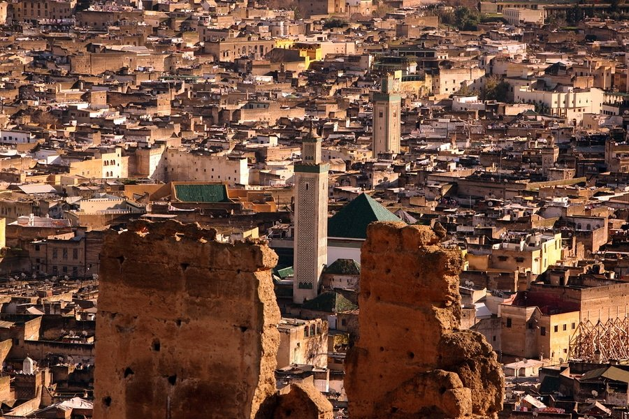48 Hours in Fes, Morocco