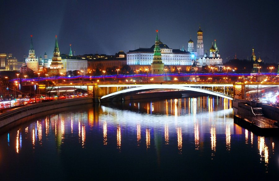 Best of Russia in 8 Days – Moscow and St Petersburg
