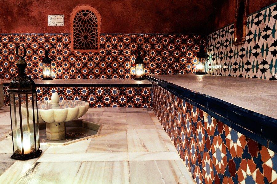 Hamman Al Andalus Baths