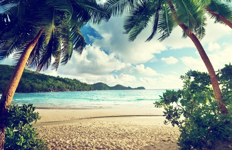 7-day Beach Holiday in the Seychelles