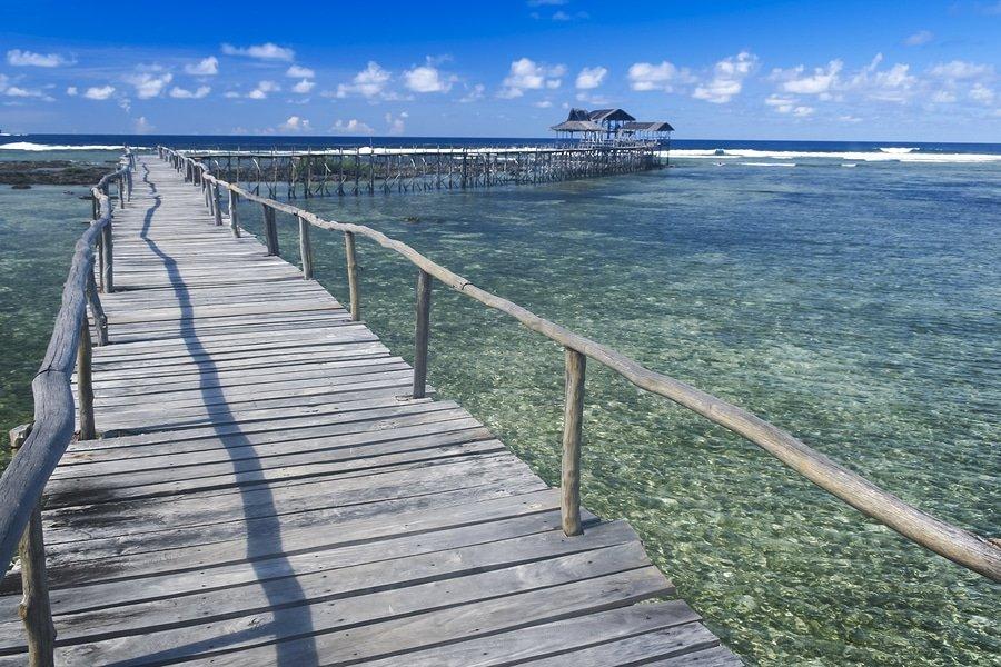 Sleep, eat and surf – one week on Siargao Island, Philippines