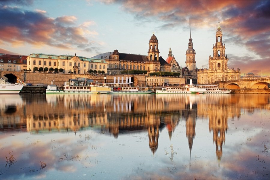Spend 3 Days in Dresden, Germany