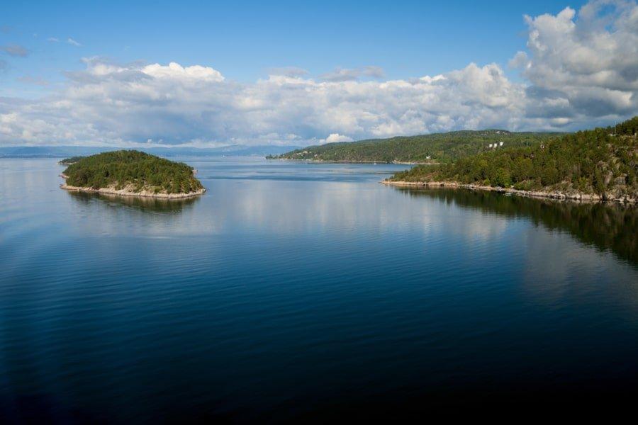 Oslofjord, Oslo, Norway, Scandinavia