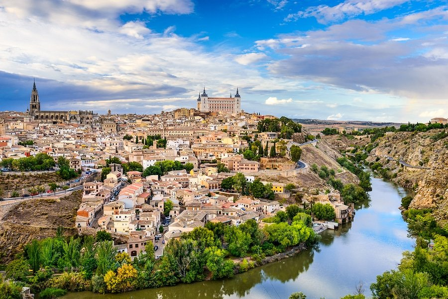 Discover Toledo, Spain in 3 Days