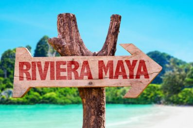 Cancun, Riviera Maya, Mexico