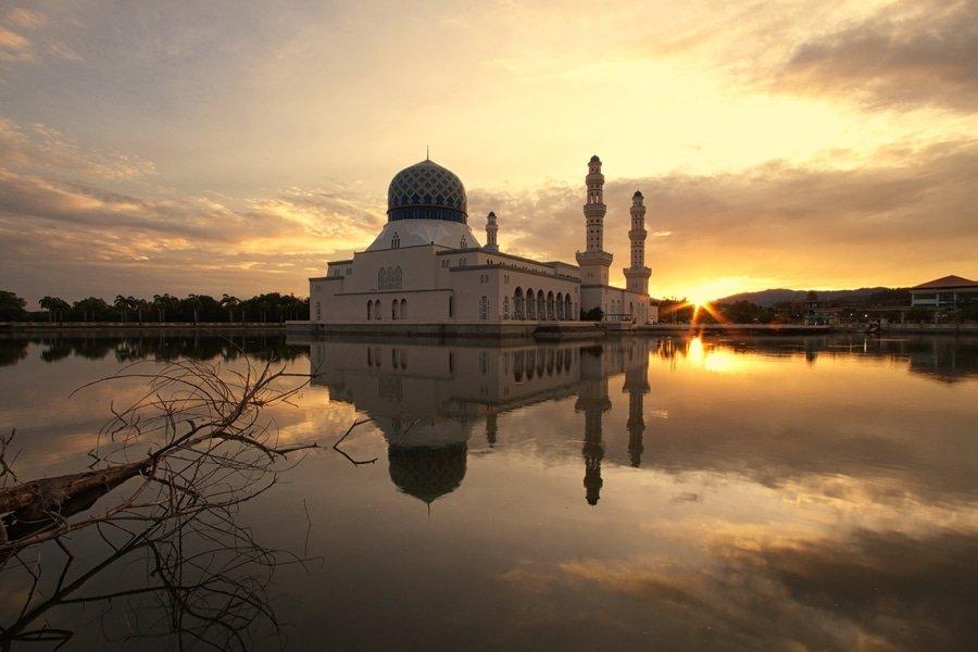 5 days in Kota Kinabalu, Malaysia