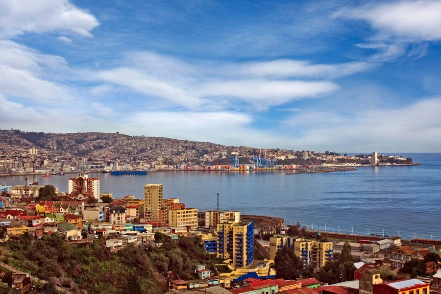 3 days in Valparaiso – a great add-on to any trip to Chile