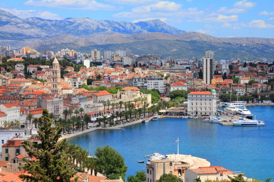 Croatia in one week – how to make the most of it