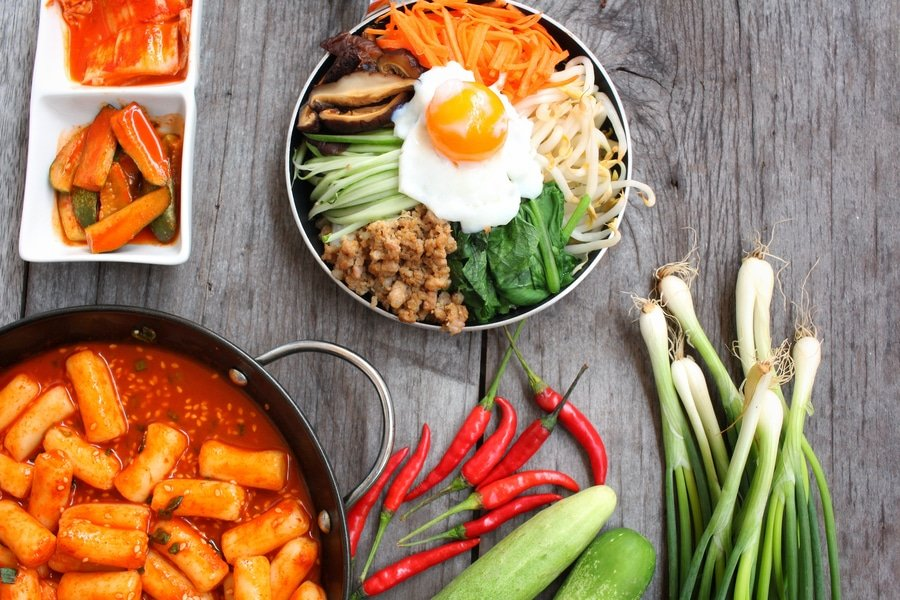 Attention foodies – 7 foods in Seoul that you must try