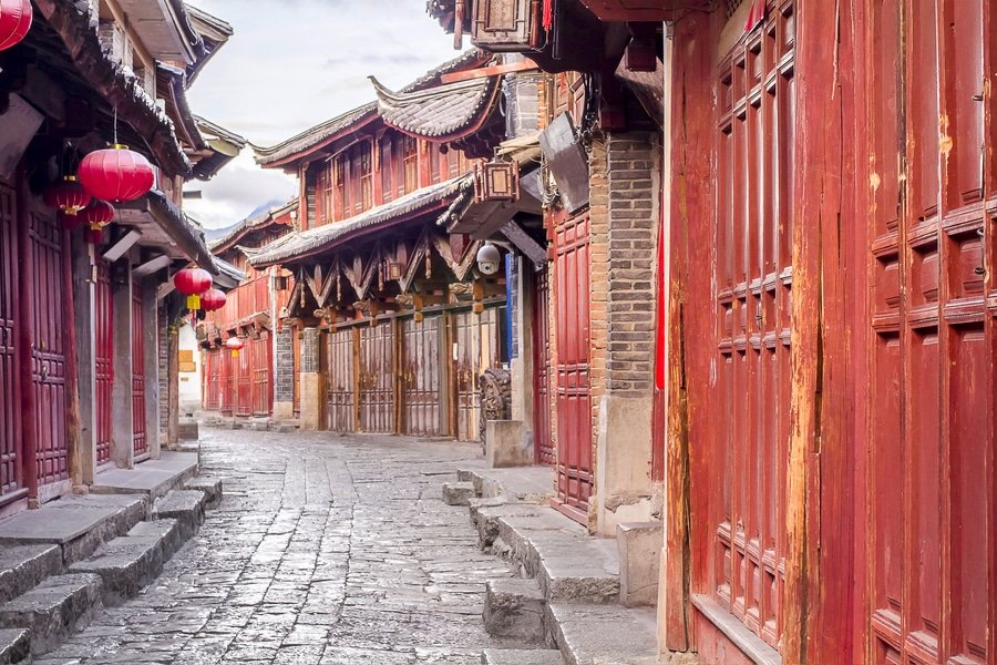 Make the most of your 3 days in Lijiang, China