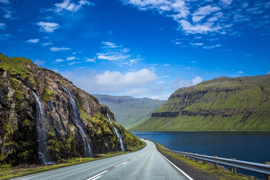 A less knows destination – Faroe Islands in 5 days