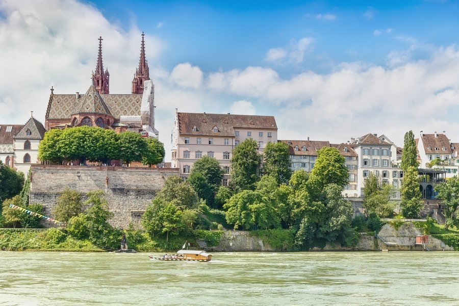 Have an extra day in Switzerland? See what Basel has to offer in 24 hours