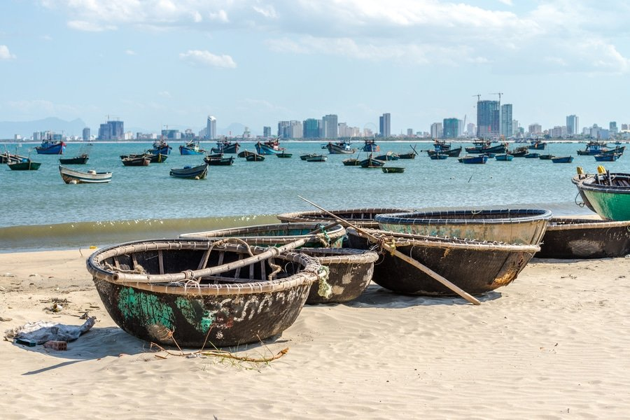 3 Days in Da Nang, Vietnam from Ho Chi Minh City or Hanoi