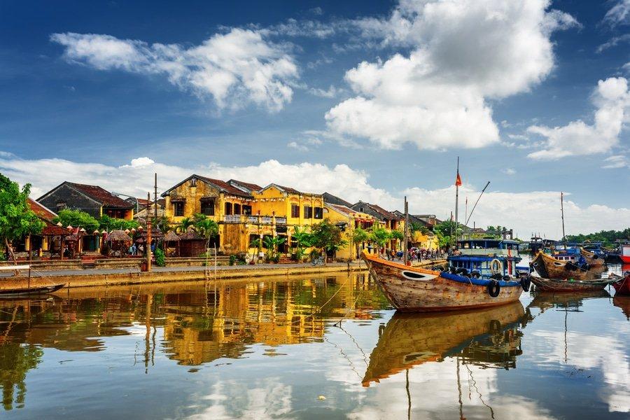 3 Days in Hoi An, Vietnam