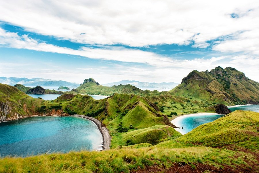 Komodo National Park Indonesia 3 Days on activities for world book day