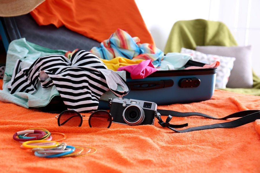 8 tips on how to pack for Australia