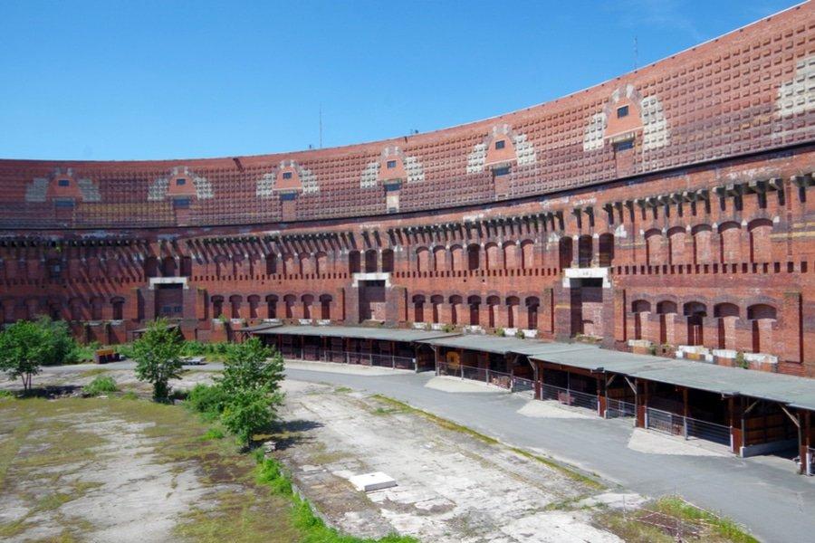 Dokumentationszentrum Reichsparteitagsgelaende, Nuremberg, Germany