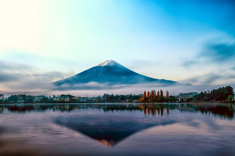 2 days to explore Mount Fuji