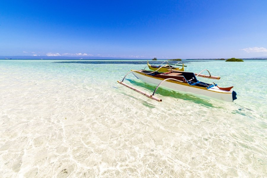 Off the grid: A 9-day adventure to the islands of the Philippines