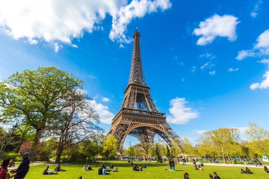 A day in Paris, France – How to make the most of you layover