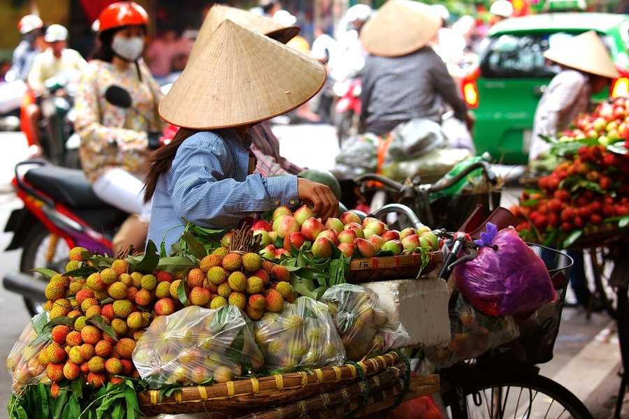 3 days in Hanoi, Vietnam just like Anthony Bourdain
