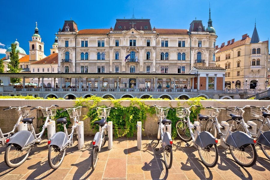 Under-the-radar: 3 days in Ljubljana, Slovenia