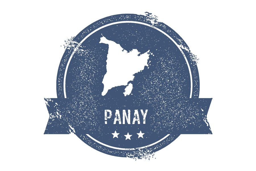 7 days in Panay Island, Philippines