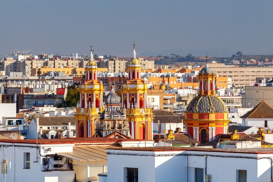 Best way to spend 3 days in Seville, Spain