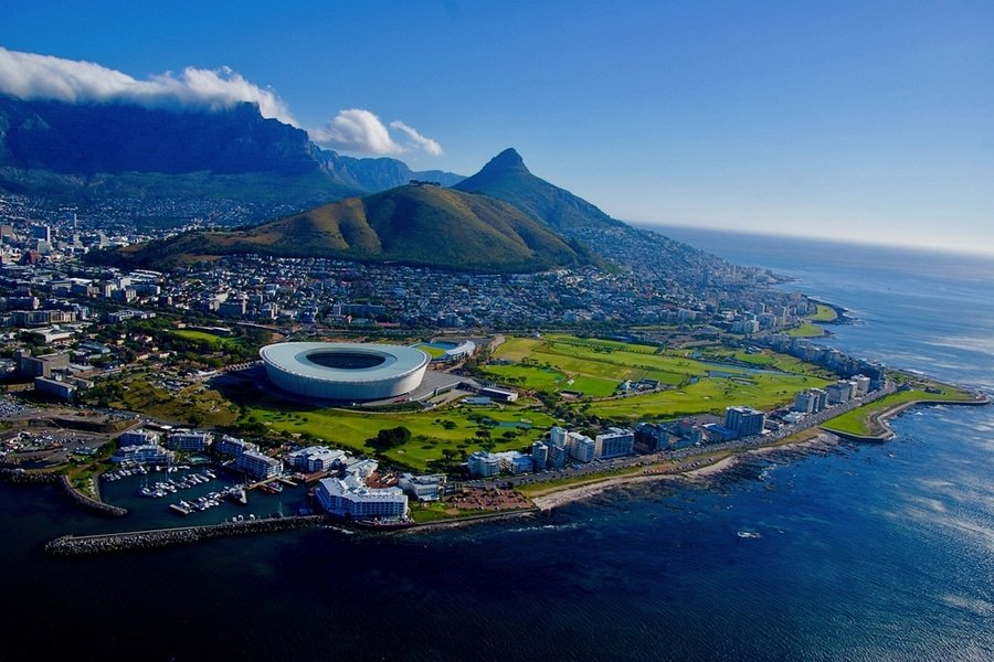 Spend 3 days in Cape Town, South Africa