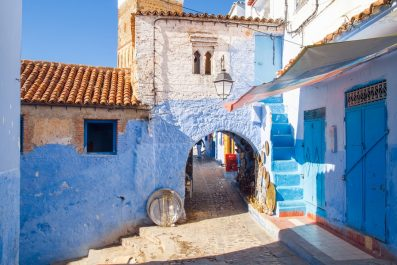 Chefchaouen, Northern Morocco