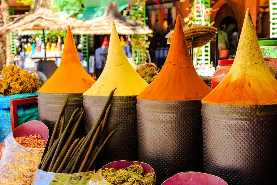 3 days to munch your way through Marrakech, Morocco