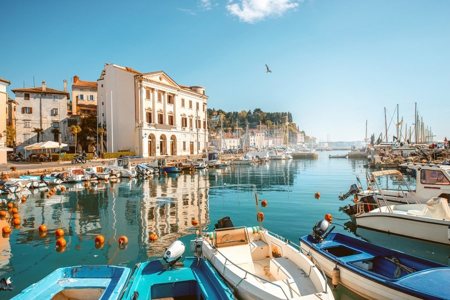 3 days in Piran – Slovenia's little known treasure